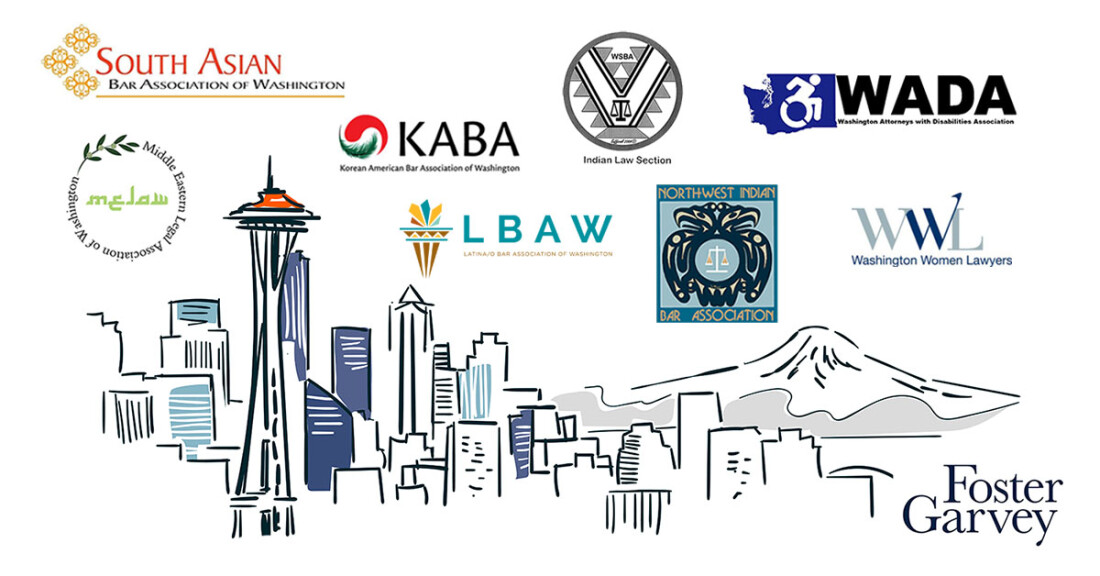 Washington Minority Bar Associations