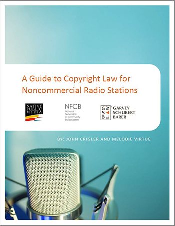 Guide to Copyright Law