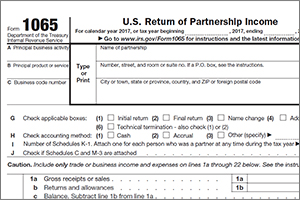 Decoding the Tax Cuts and Jobs Act – Part III: IRC § 708 and
