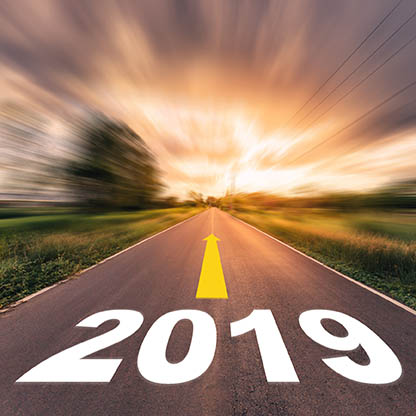 Road to 2019
