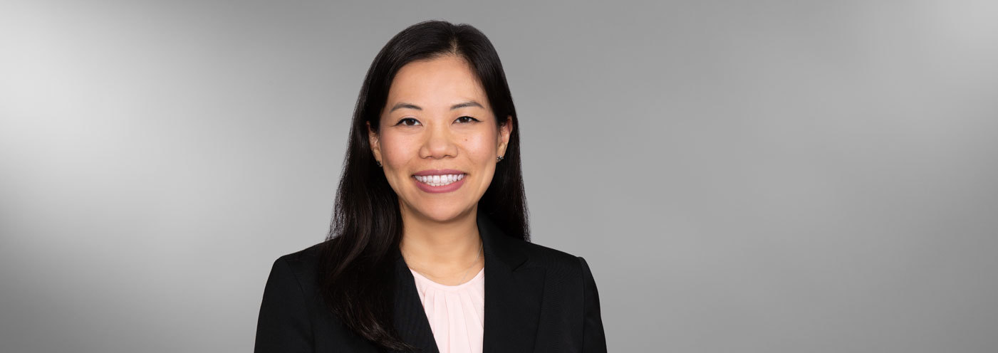 Photo of Amy Y. Lin