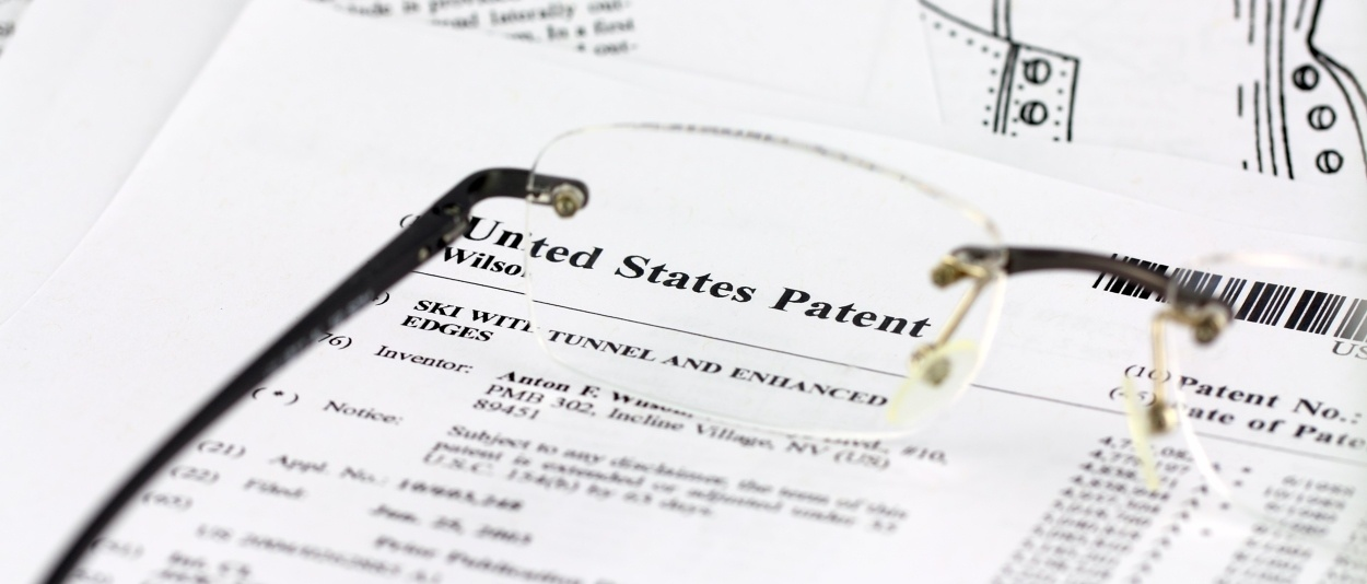 Photo of Patent Litigation
