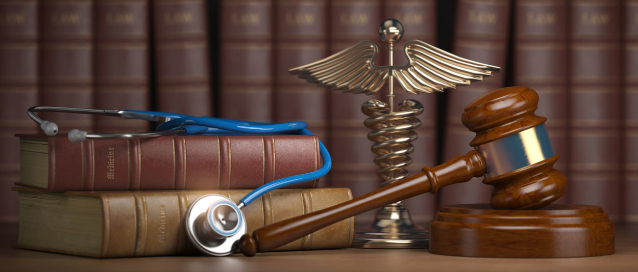Photo of Health Care Litigation